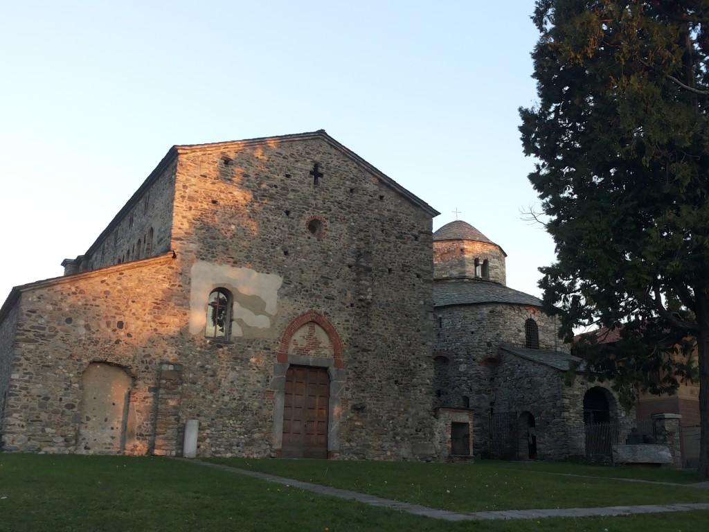 Basilica di Galliano